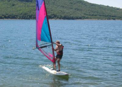 Windsurf P. de Uzquiza