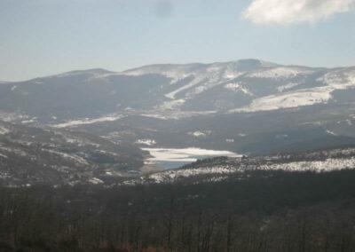 Sierra del Mencilla
